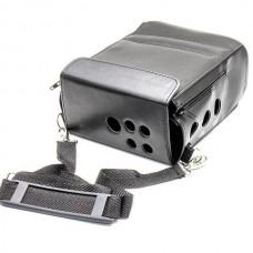 Защитный чехол-кобура для экрана DH кожаный