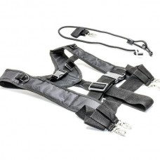Ремень-бандаж разгрузочный для переноски прибора на спине DH