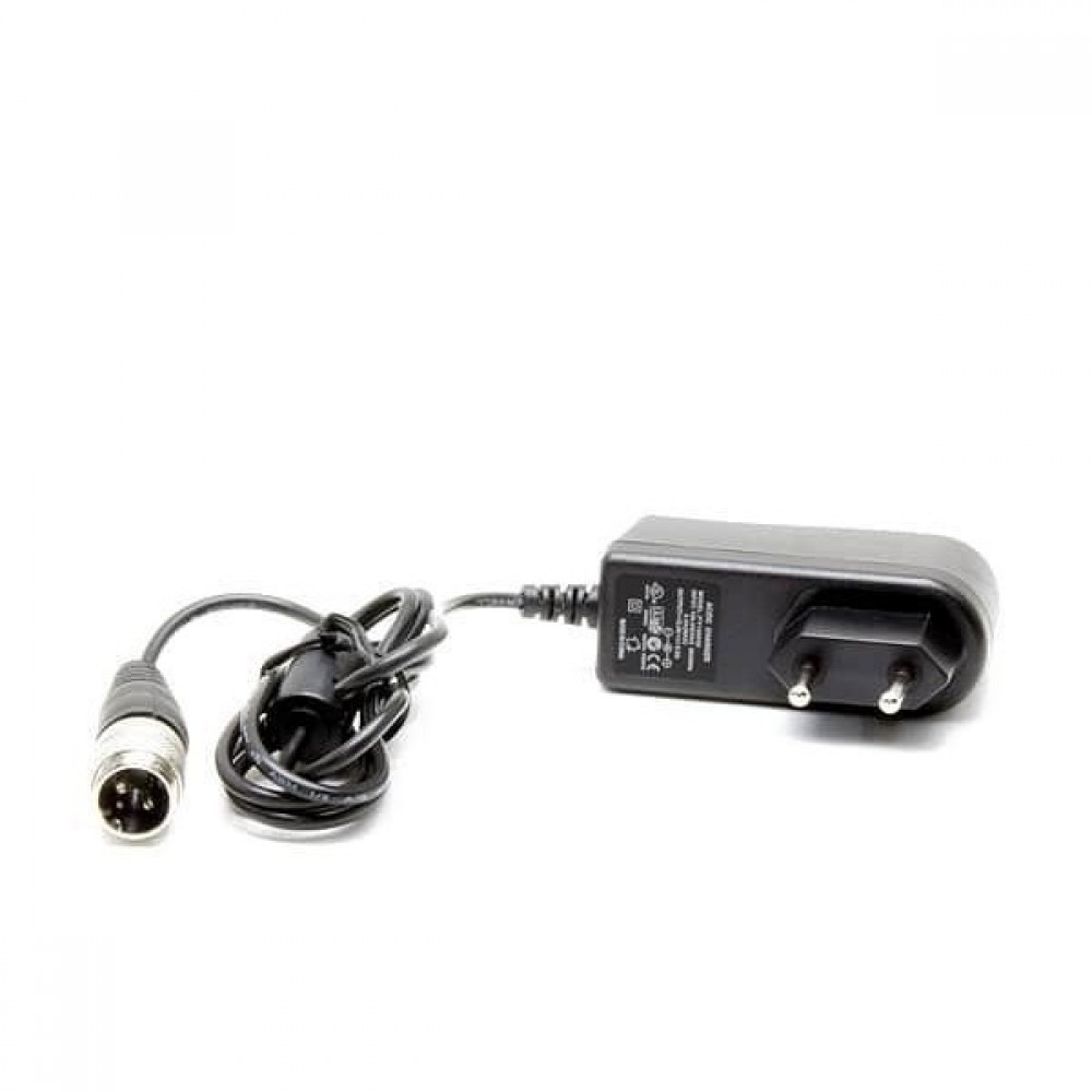Зарядное устройство AC/DC (220V, 12,6V 0,5A) - JT